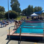 2021 Senior Swimming Carnival